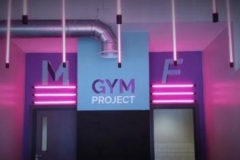 The GYM Project
