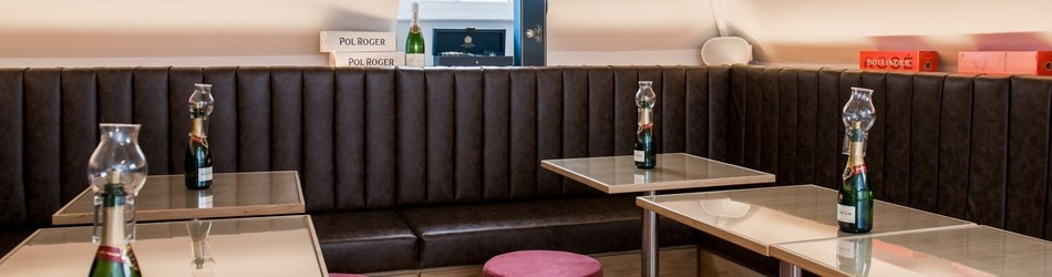Banquette Seating Cornwall