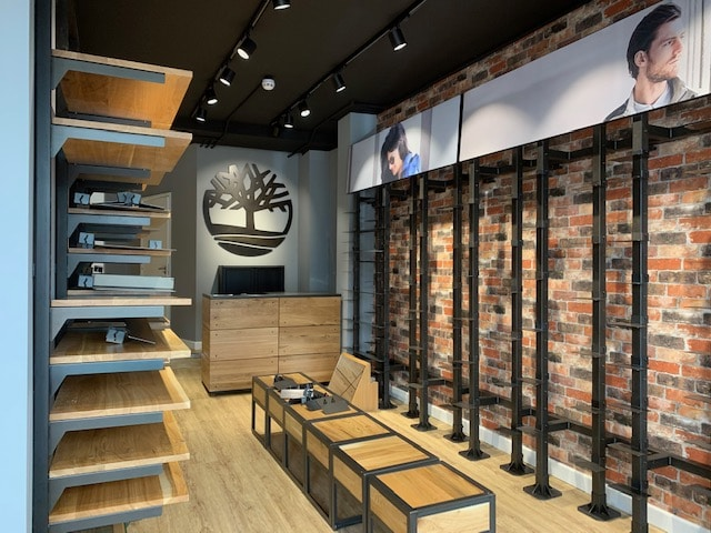 interior decoration and shelving