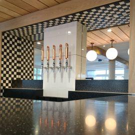 Regatta Bar – St Micheals Hotel – Falmouth
