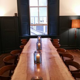 The Hidden Kitchen – St Ives